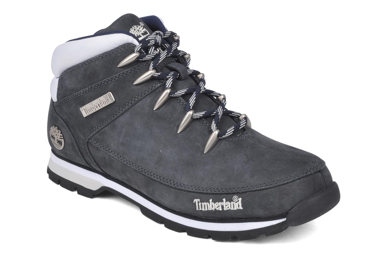 Chaussures Timberland bleues Casual garçon 8MWQUaIu9A
