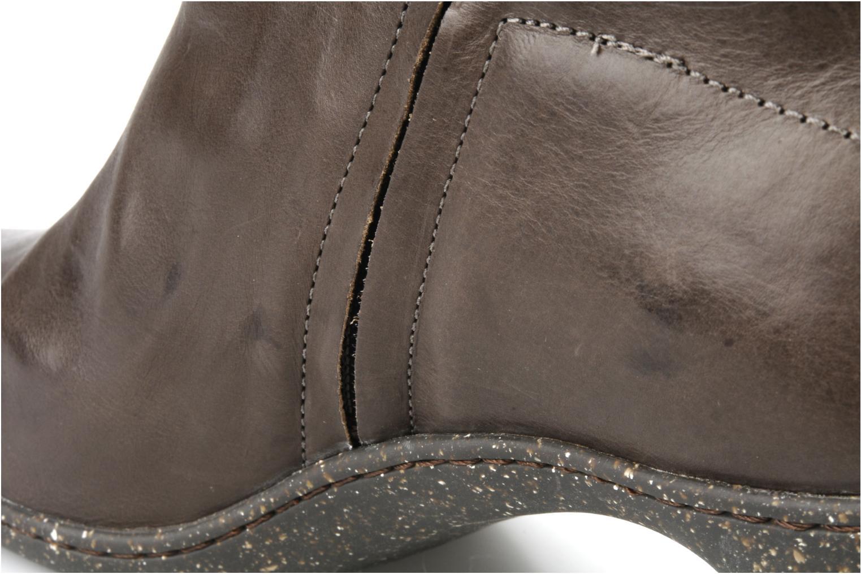Bottines et boots Camper Peu nara 46279 Marron vue 3/4
