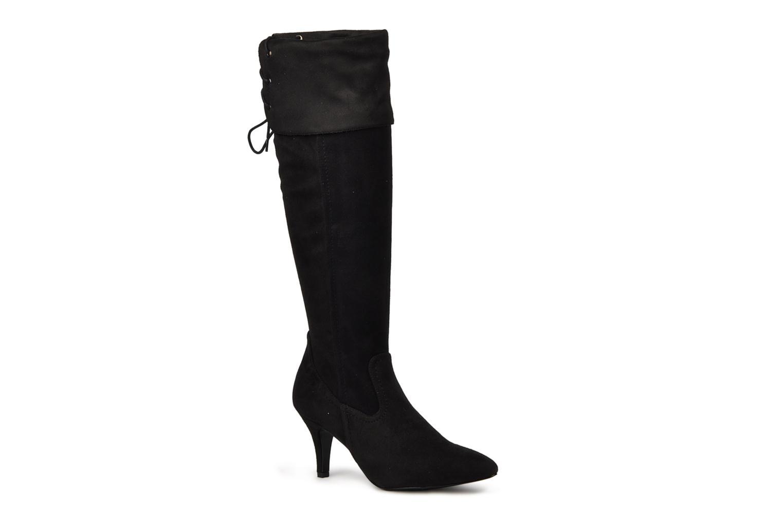 Boots & wellies Georgia Rose Keandra Black detailed view/ Pair view