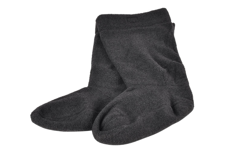 Warmsock Dark heather grey