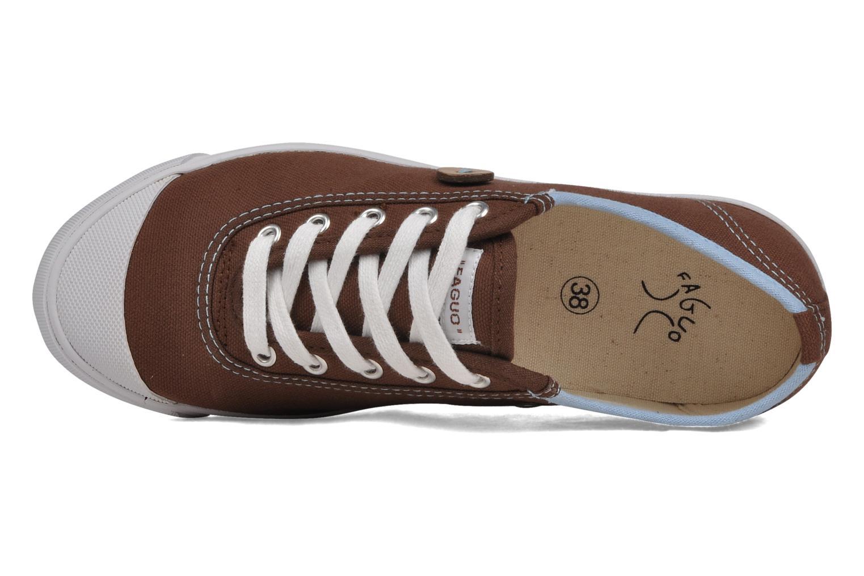Sneakers Faguo Oak w Bruin links