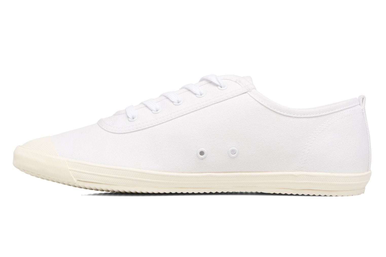 Sneakers Faguo Oak m Wit voorkant