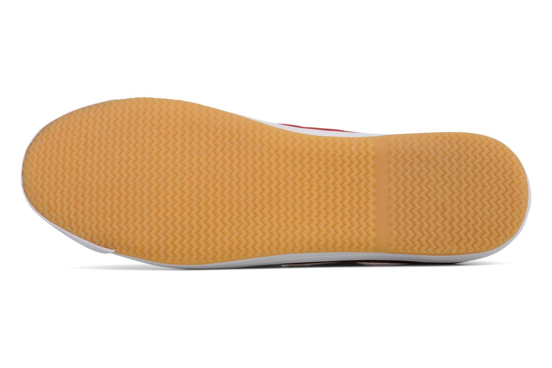 Sneakers Faguo Oak m Rood boven