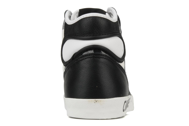 Sneakers Converse Fastbreak 2 hi m Multicolore immagine destra