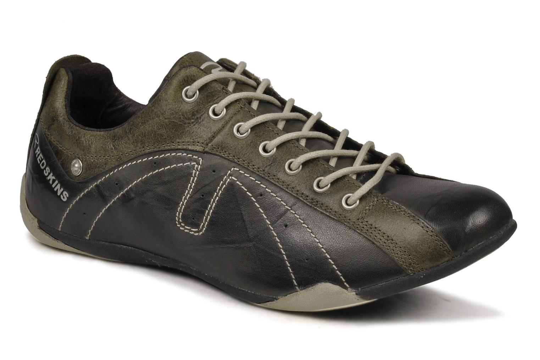 Sneaker Redskins Iann grau detaillierte ansicht/modell