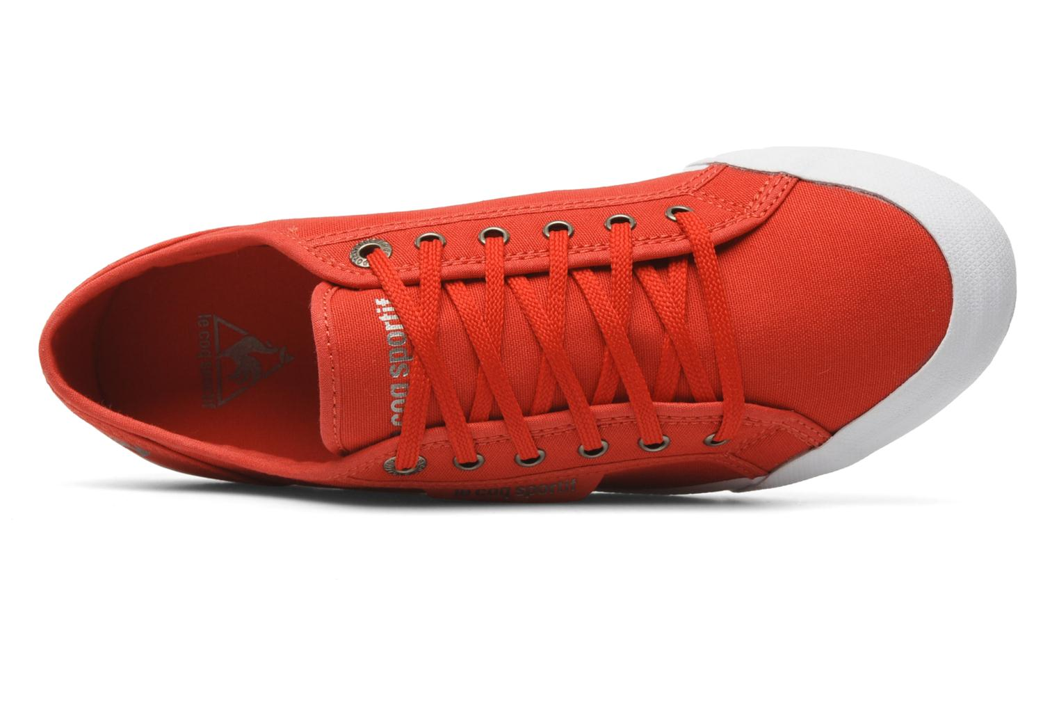 Sneakers Le Coq Sportif Deauville plus Rood links