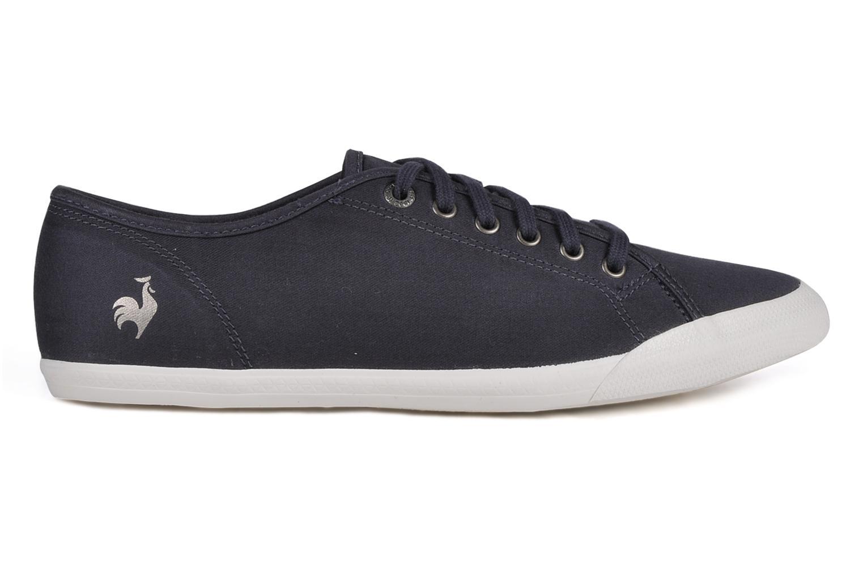 Sneakers Le Coq Sportif Deauville lp w Grijs achterkant