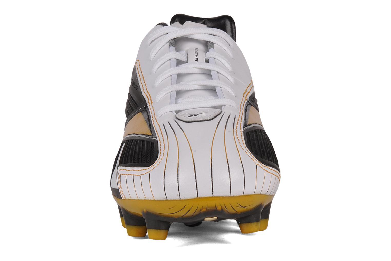 Sportssko Reebok Instante pro hg Hvid se skoene på