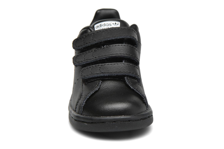 Sneakers Adidas Originals Stan smith cf I Zwart model