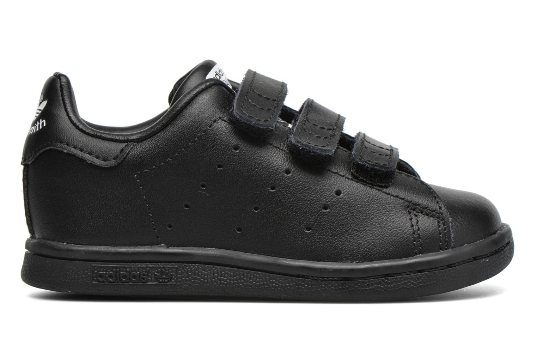 Sneakers Adidas Originals Stan smith cf I Zwart achterkant