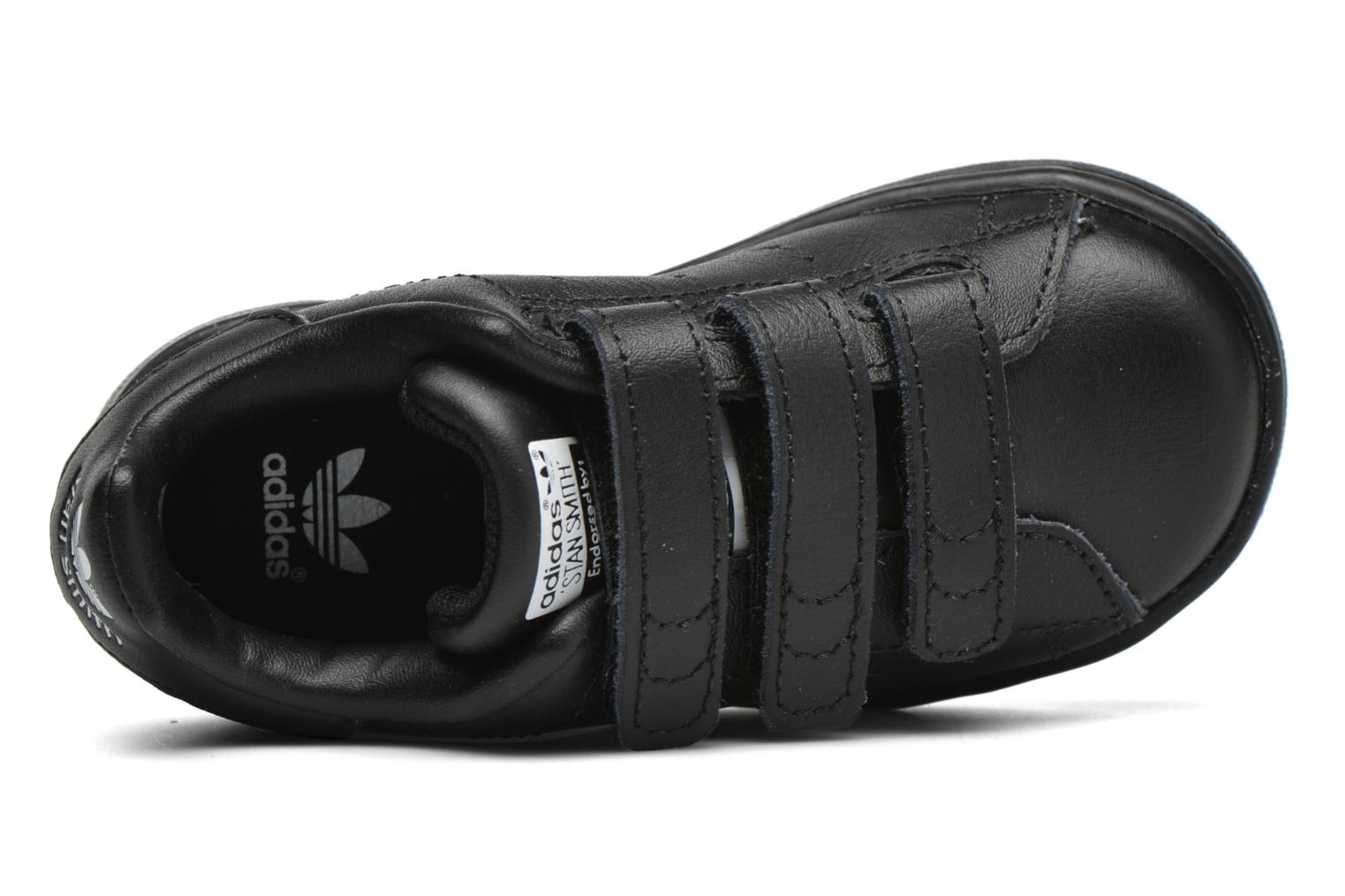 Stan smith cf I NOIR/NOIR/FTWBLA