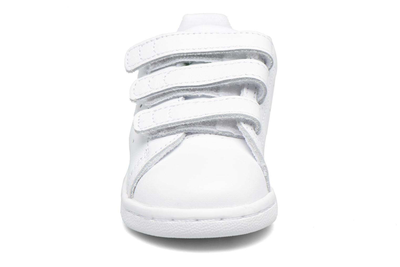 Deportivas Adidas Originals Stan smith cf I Blanco vista del modelo