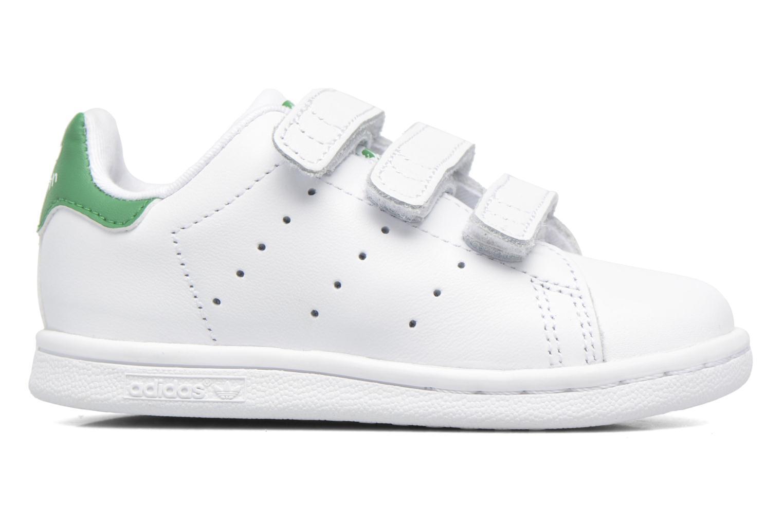 Deportivas Adidas Originals Stan smith cf I Blanco vistra trasera