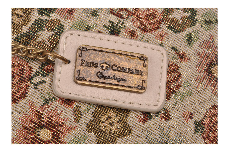 Handtassen Friis & company Flow bag Multicolor links