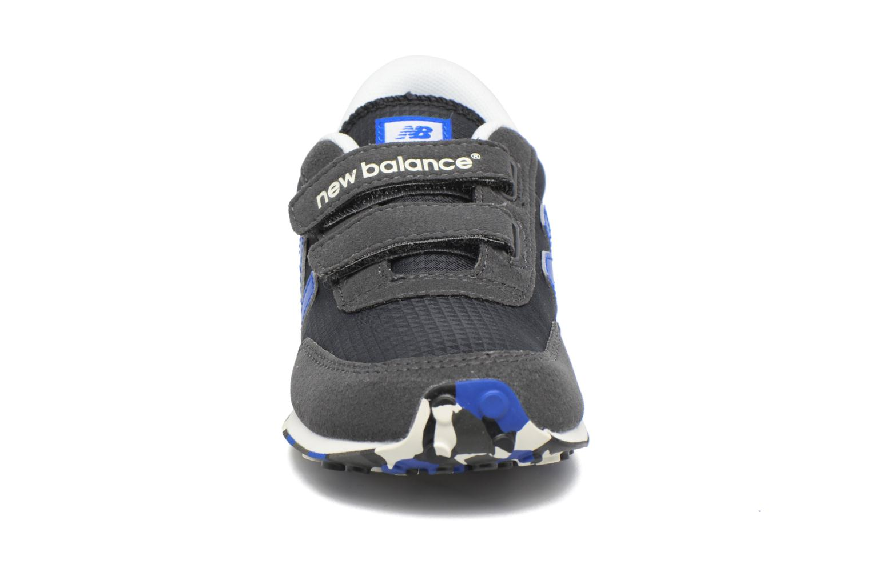 Trainers New Balance KE410 Black model view