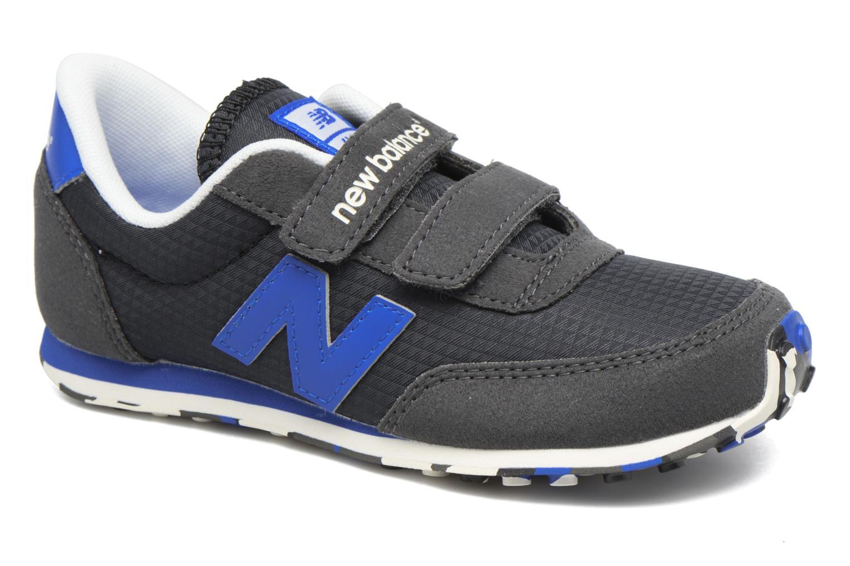 Sneaker New Balance KE410 schwarz detaillierte ansicht/modell