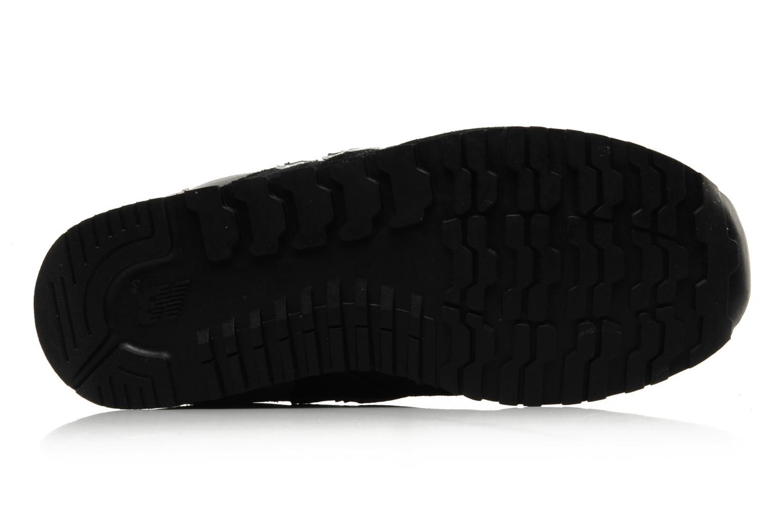 Sneakers New Balance Ke420 Zwart boven