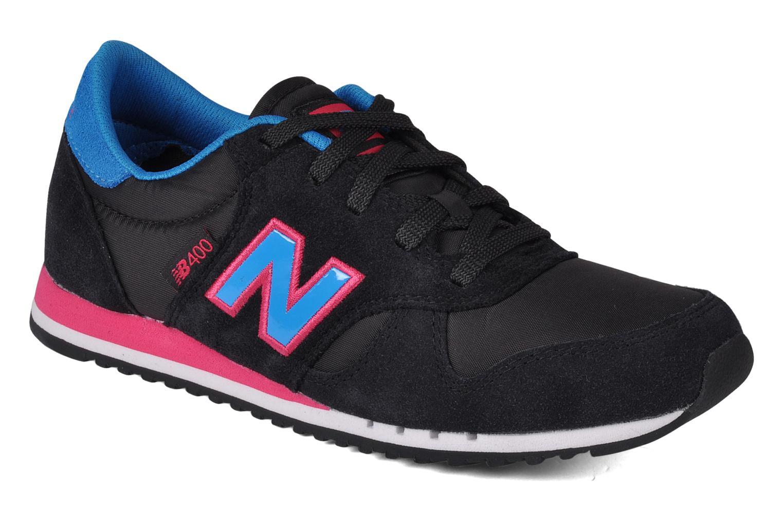 Sneakers New Balance M400 Zwart detail