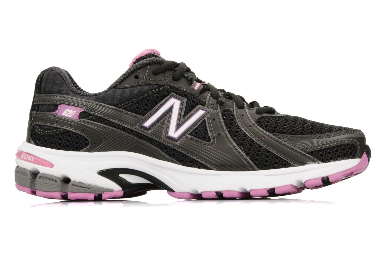 Chaussures de sport New Balance Wr620 Noir vue derrière