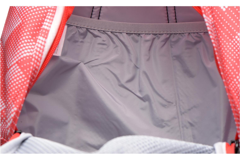 Sacs à dos Nike All access halfday Rouge vue derrière