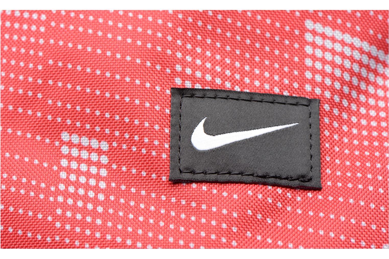 Sacs à dos Nike All access halfday Rouge vue gauche