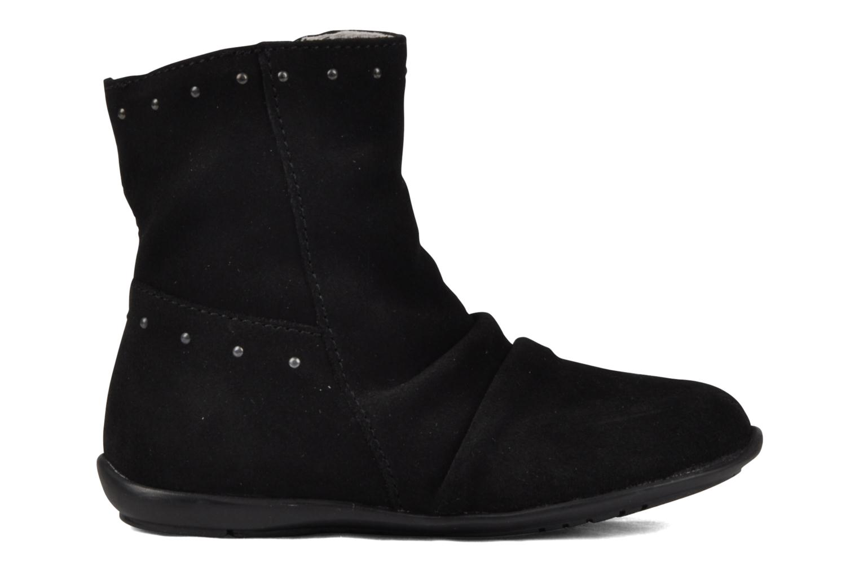 Boots en enkellaarsjes Rose & Martin Pitou Zwart achterkant