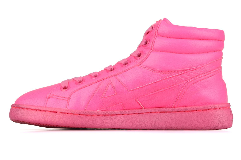 Sneakers Ash Clash Roze voorkant