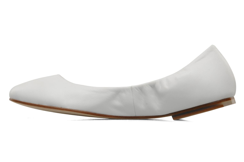 Ballerina's Bloch Arabian ballerina Wit voorkant