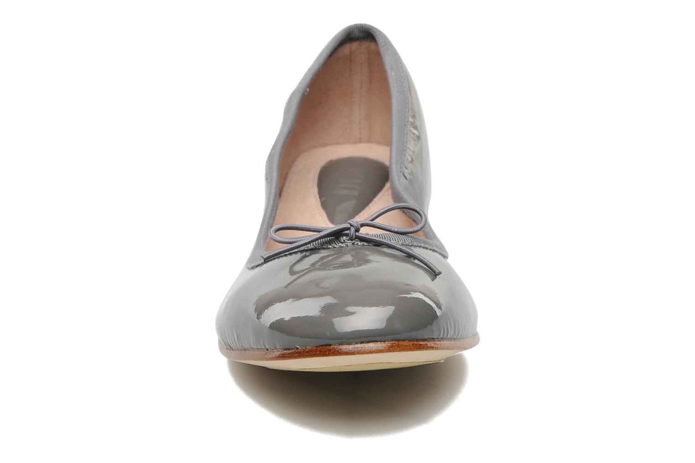 Ballerina's Bloch Patent ballerina Grijs model