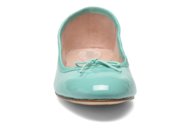 Patent ballerina Monet