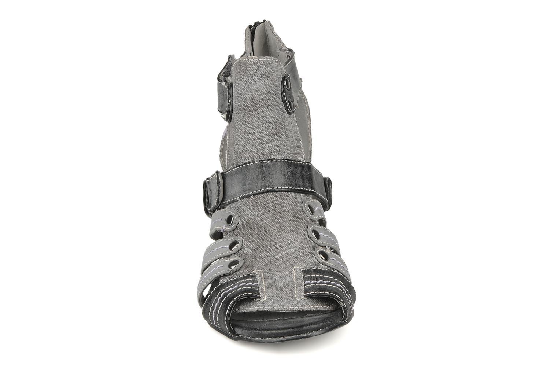 Sandalen Mustang shoes Garrano Grijs model
