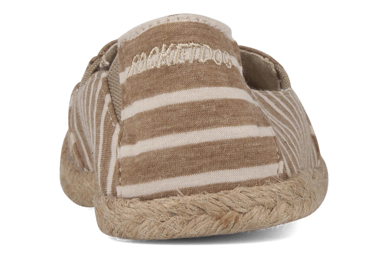 Clover seaside stripe Natural