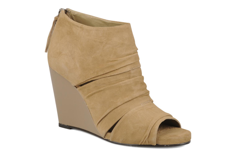 Grandes descuentos últimos zapatos Carvela Asterix (Beige) - Descuento Botines  Descuento - 8080b2