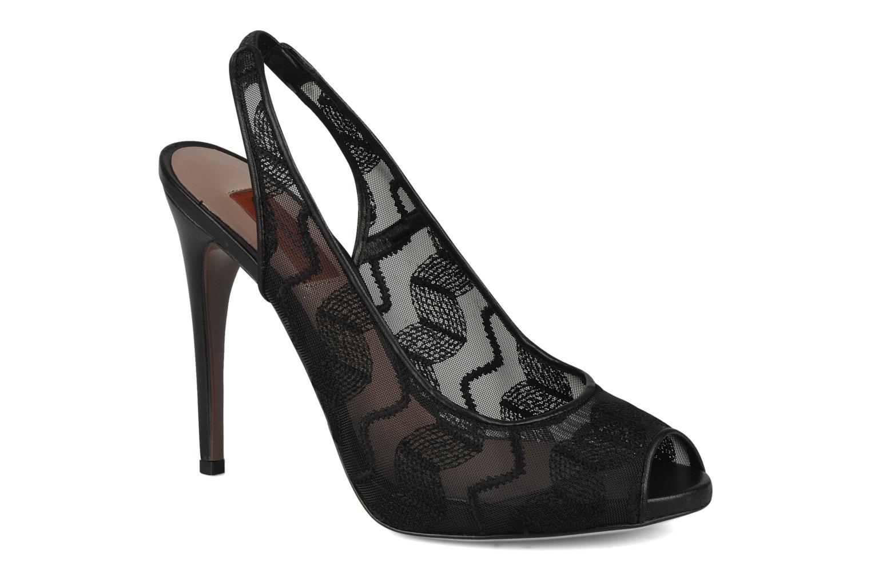 Zapatos promocionales Missoni Asella (Negro) - Zapatos de tacón   Cómodo y bien parecido