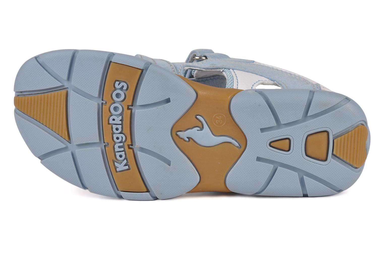 Sandalen Kangaroos Vita Blauw boven
