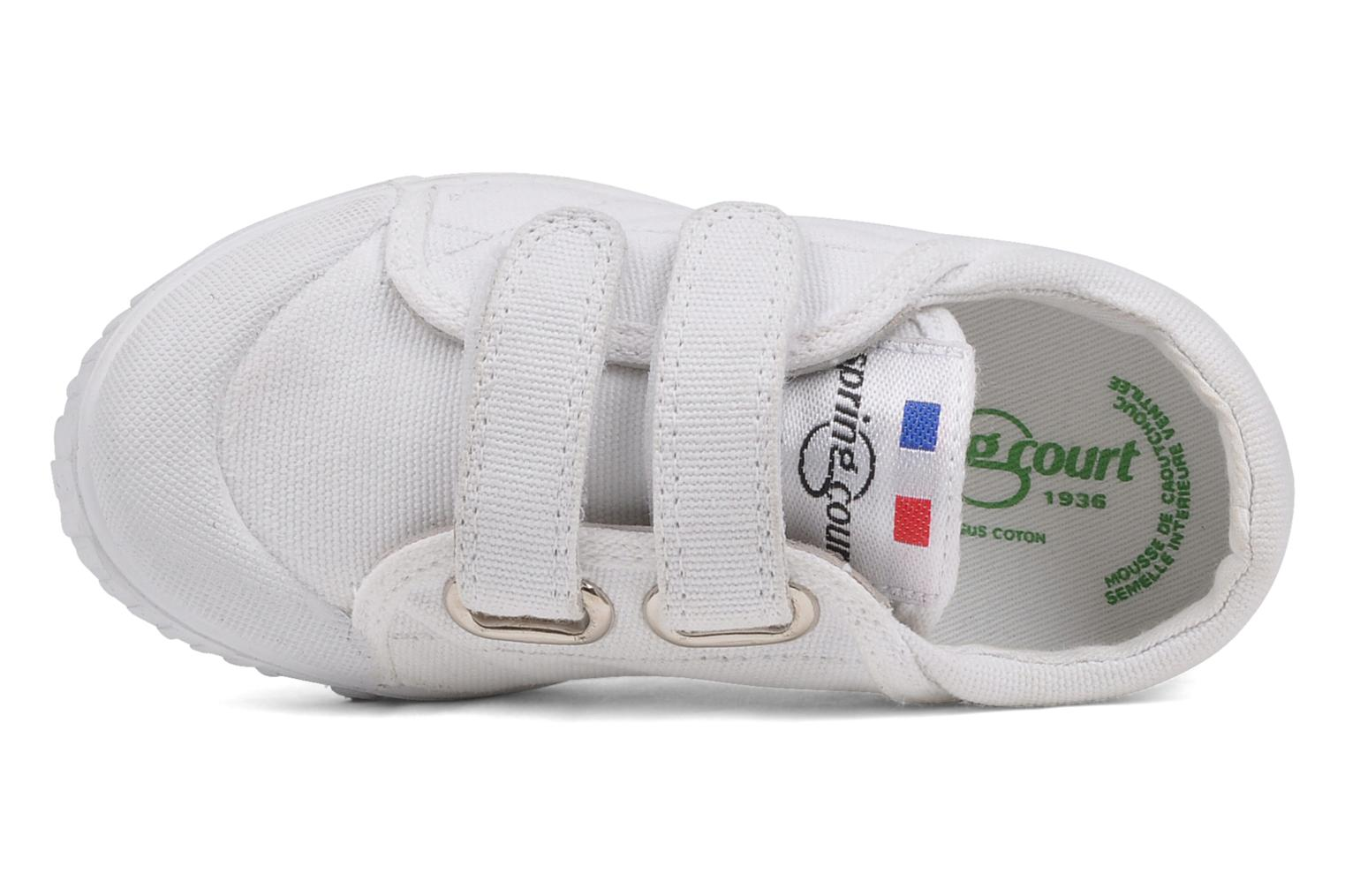Sneakers Spring Court Ge1 pad velcro Wit links