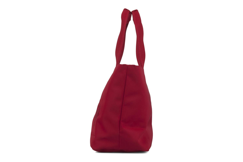 Sacs à main U.S Polo Assn. Baby walor Rouge vue portées chaussures