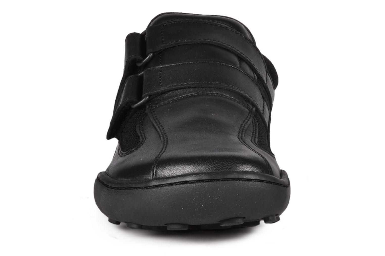 Sneakers Birkenstock Footprints By Birkenstock Braga Zwart model