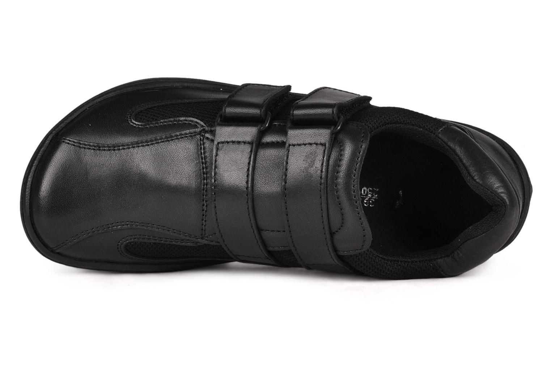 Sneakers Birkenstock Footprints By Birkenstock Braga Zwart links