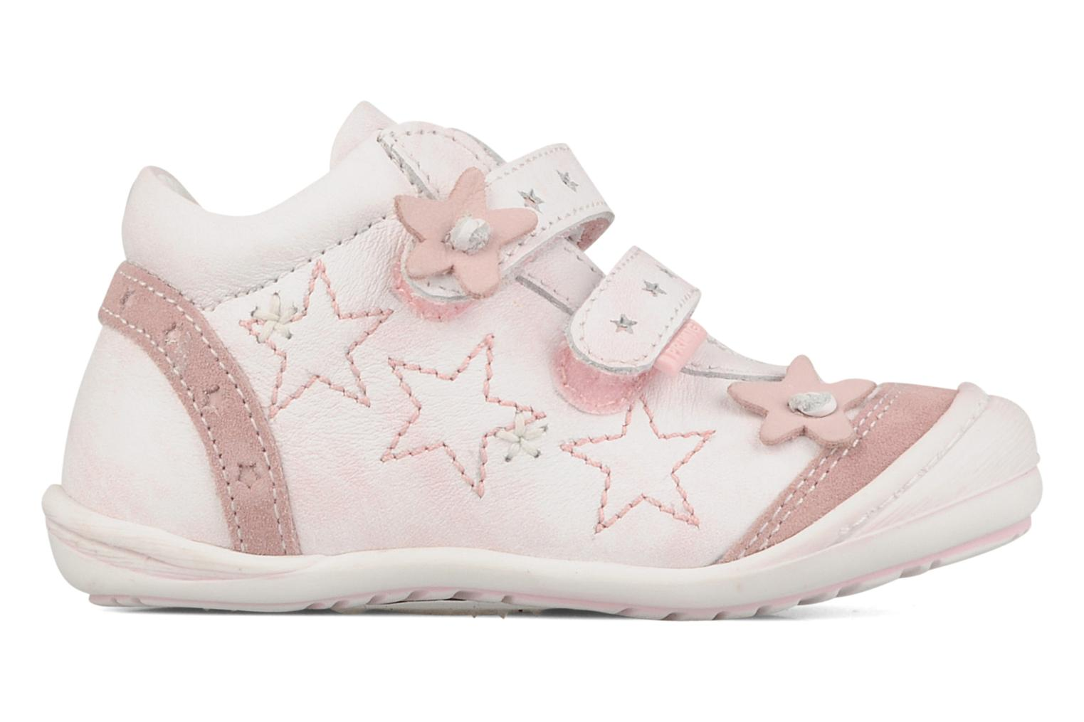 Trainers Primigi Diolly-e Pink back view
