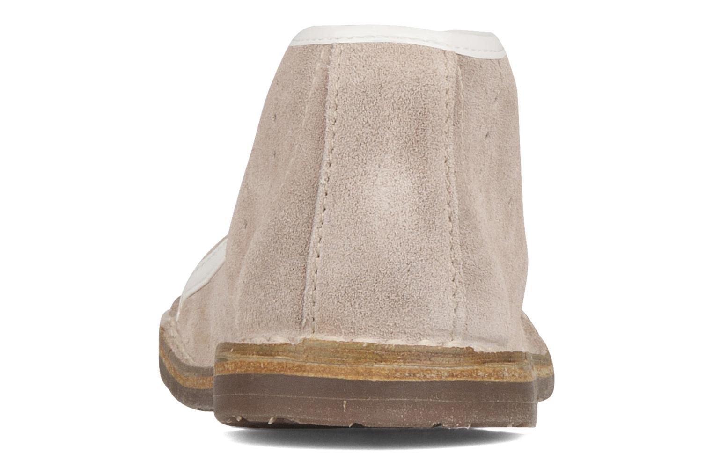 Stiefeletten & Boots PèPè Canard braun ansicht von rechts