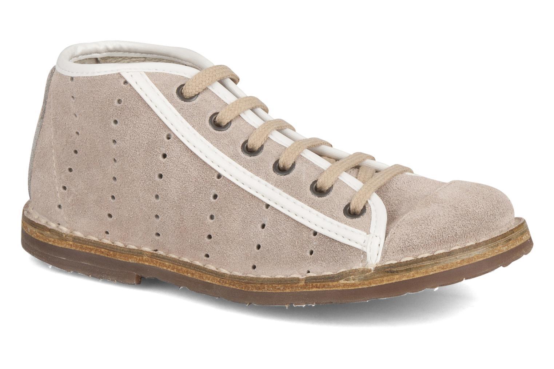 Stiefeletten & Boots PèPè Canard braun detaillierte ansicht/modell