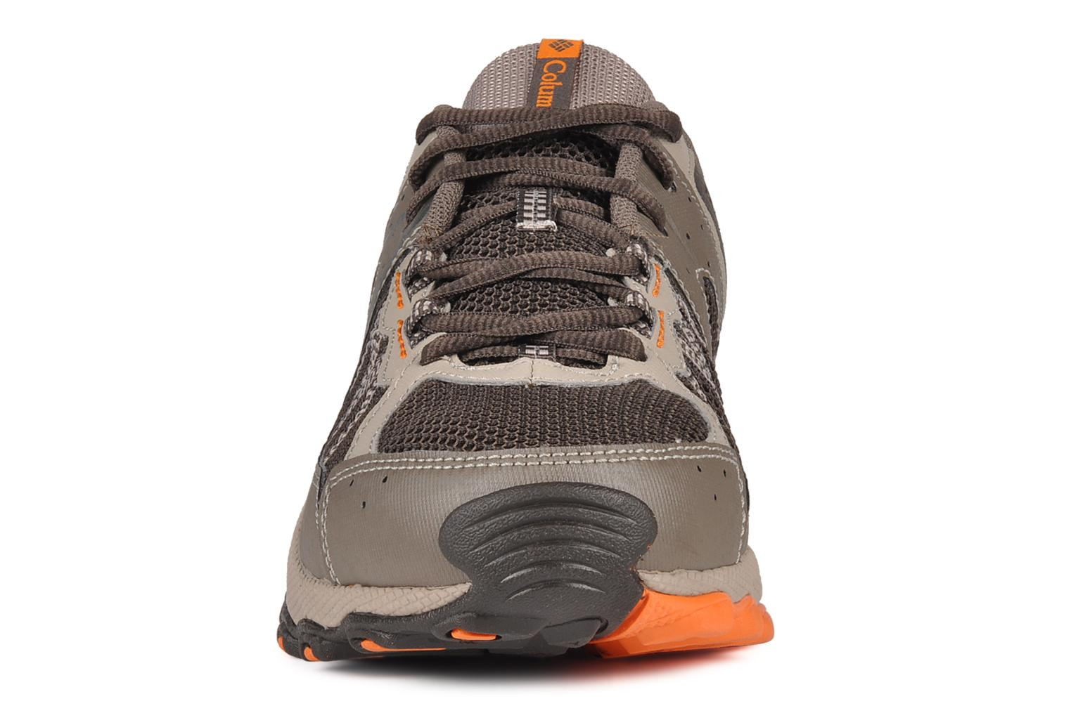 Sport shoes Columbia Switchback 2 low m Grey model view