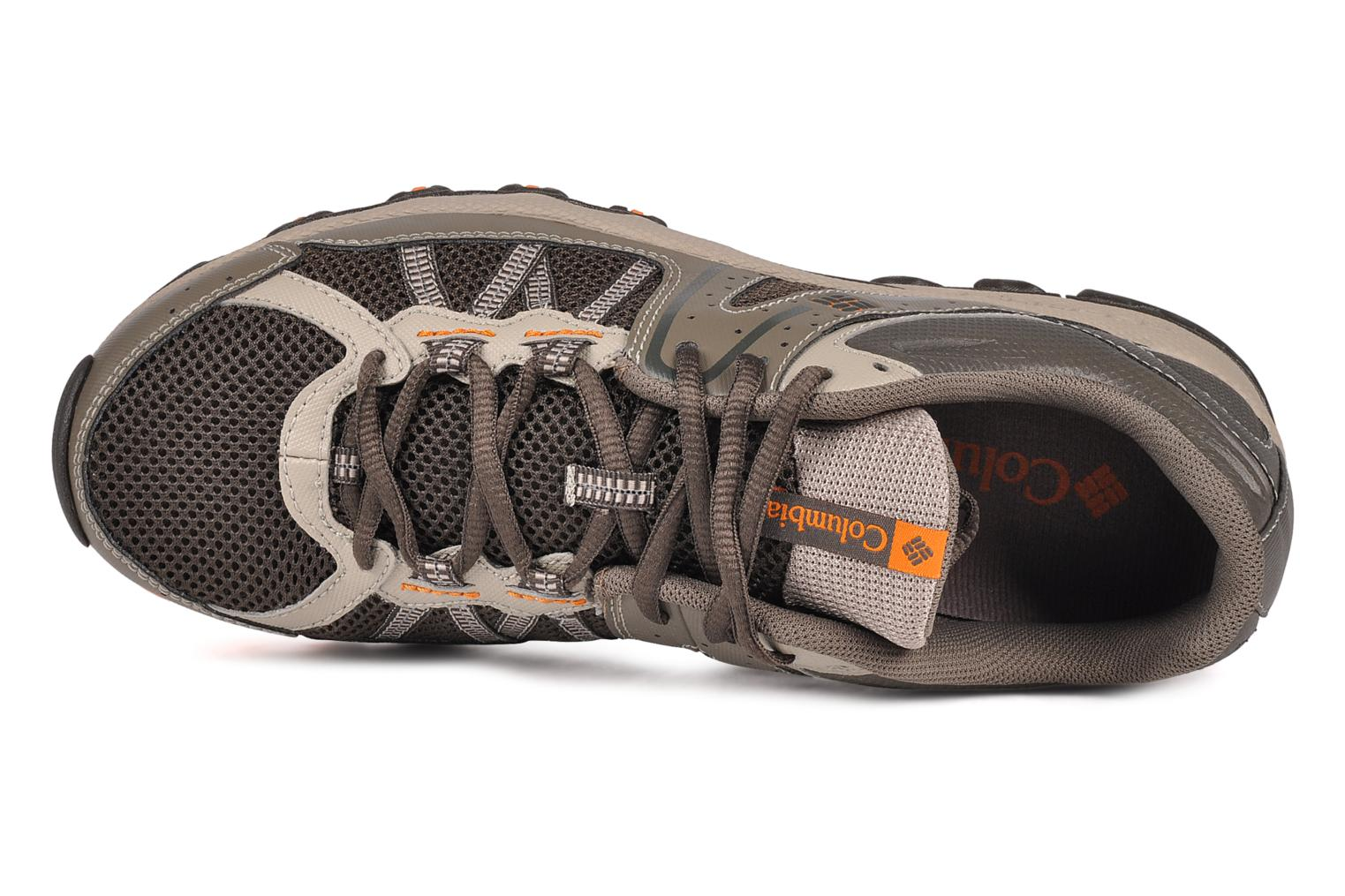 Sport shoes Columbia Switchback 2 low m Grey view from the left