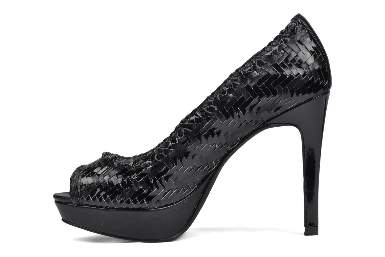 Zapatos de tacón Kelsi Dagger Eliana Negro vista de frente