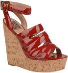 Sandales et nu-pieds Femme Jessie