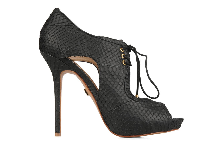 Sandalen Pour La Victoire Rima Zwart achterkant