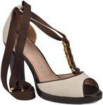 Sandales et nu-pieds Femme New nina