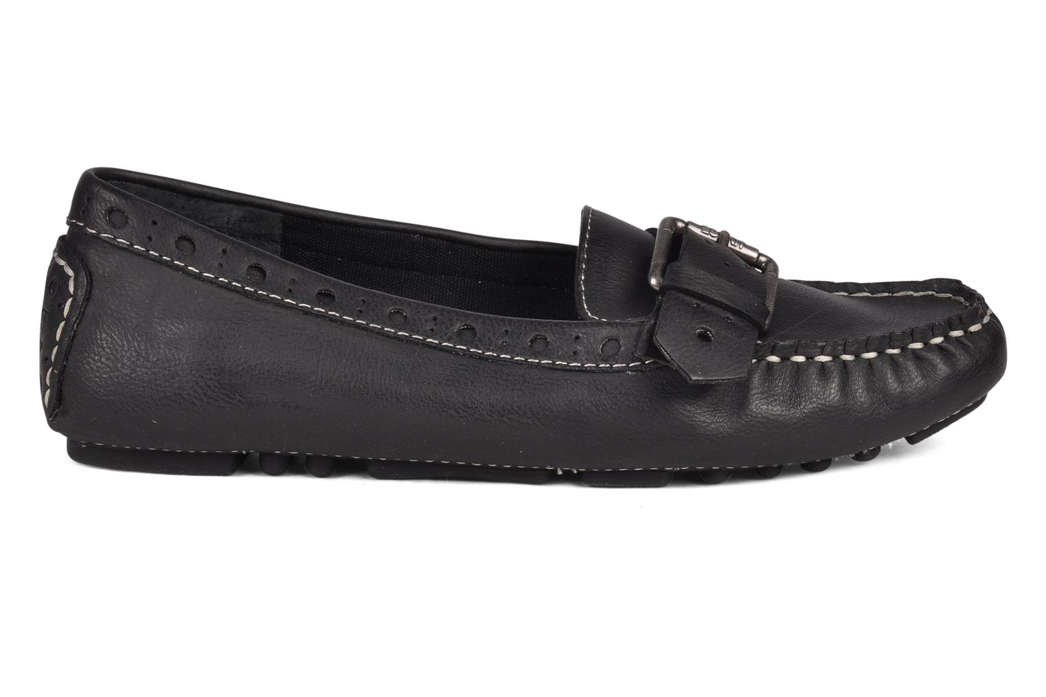 Mocassini Esprit Sheena perf loafer Nero immagine posteriore