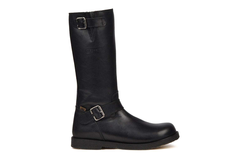 Boots & wellies Bisgaard 80572 Black back view